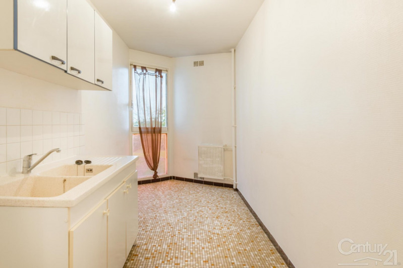Vente appartement Herouville st clair 85 000€ - Photo 2