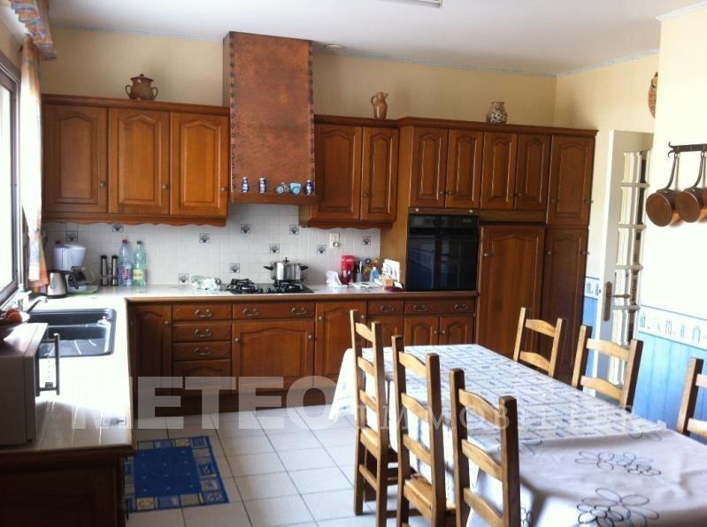 Sale house / villa La tranche sur mer 365000€ - Picture 3