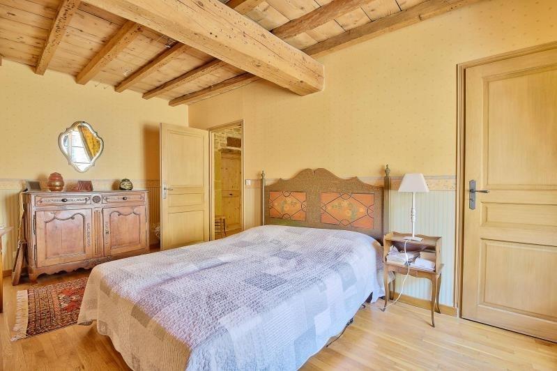 Sale house / villa Ville-sur-jarnioux 510000€ - Picture 10