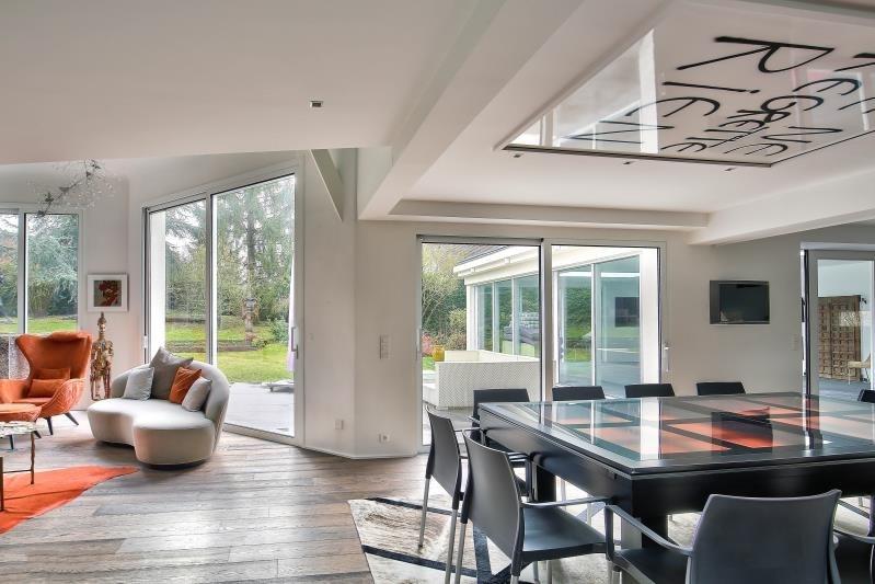 Vente de prestige maison / villa Noisy le roi 1800000€ - Photo 6
