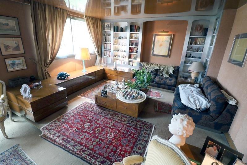 Vente appartement Versailles 680000€ - Photo 2