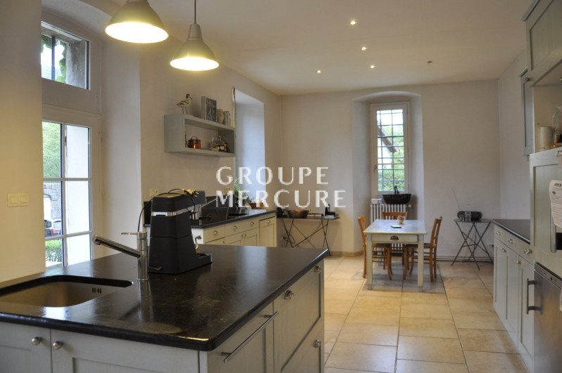 Vente de prestige maison / villa Lagnieu 950000€ - Photo 5