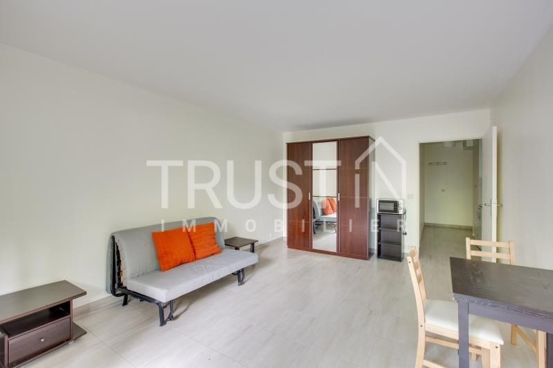 Vente appartement Paris 15ème 370 000€ - Photo 1