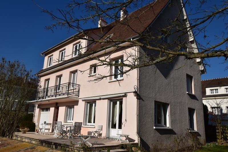 Sale house / villa St nom la breteche 870000€ - Picture 2