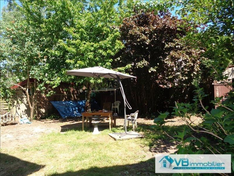 Sale house / villa Champigny sur marne 325000€ - Picture 2