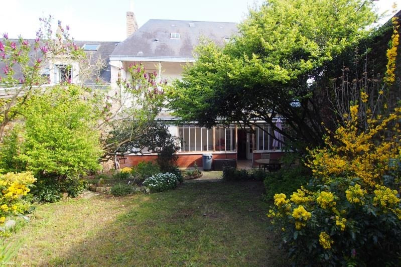Vente maison / villa Le mans 301 000€ - Photo 10