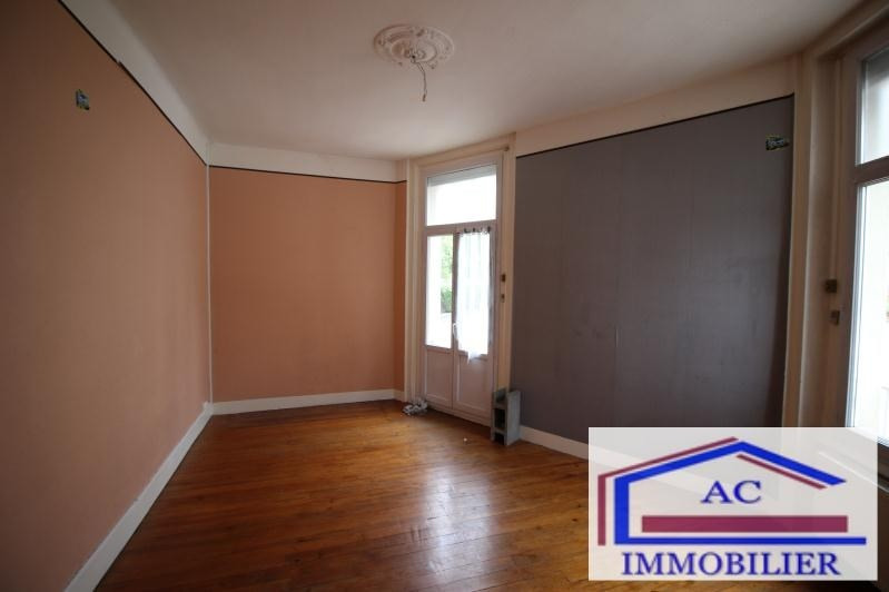 Vente appartement Firminy 83000€ - Photo 5