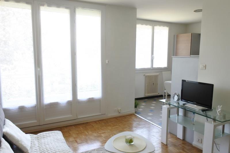 Vente appartement Romans sur isere 75000€ - Photo 2