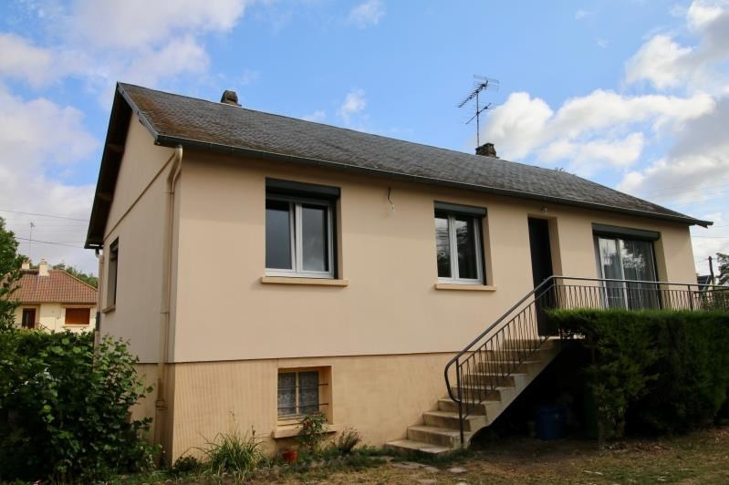 Sale house / villa Conches en ouche 149 000€ - Picture 8