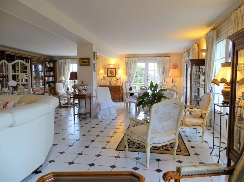 Verkoop  huis Le mesnil en thelle 435000€ - Foto 3