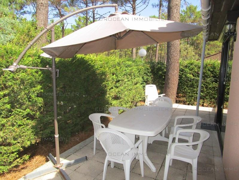 Alquiler vacaciones  casa Lacanau-ocean 324€ - Fotografía 1