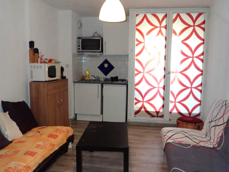 Sale apartment Carnon plage 86 000€ - Picture 3