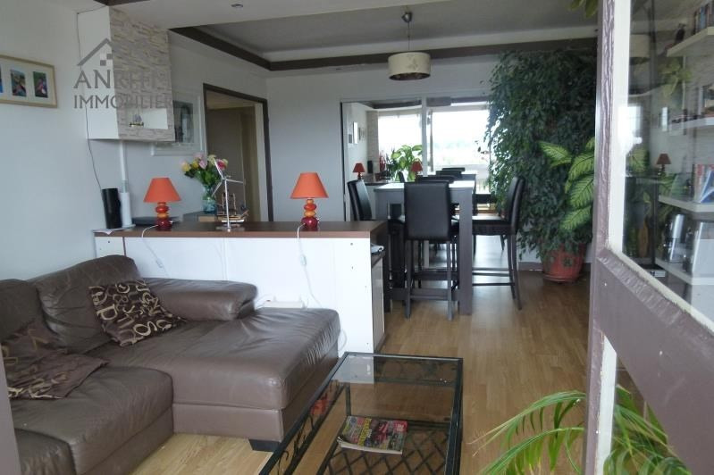 Vente appartement Plaisir 189 000€ - Photo 1