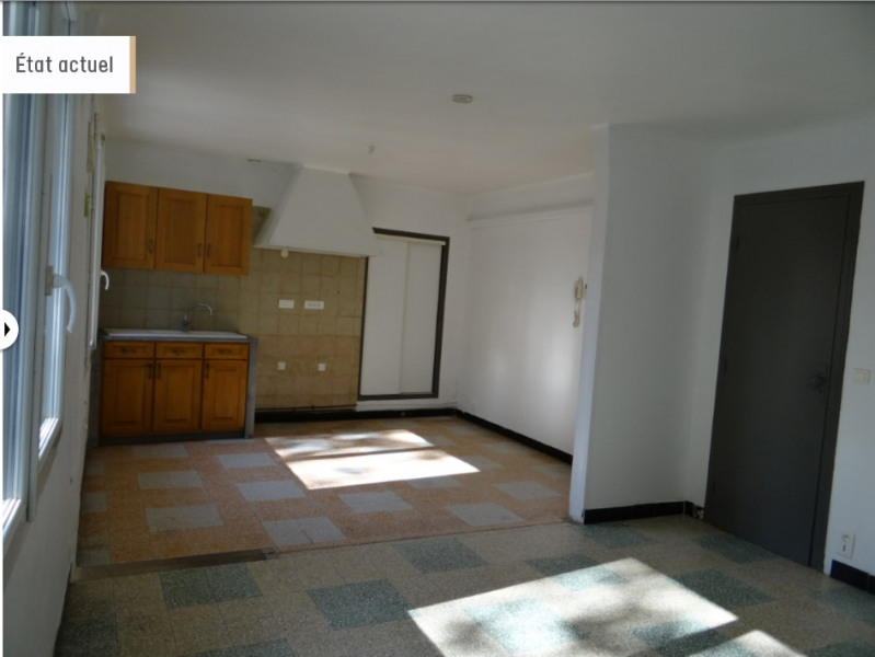 Vente maison / villa Uchaud 149000€ - Photo 3