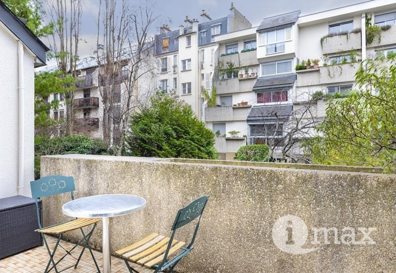 Sale apartment Levallois perret 520000€ - Picture 3