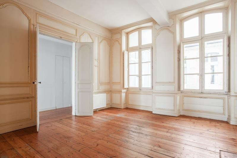 Vente de prestige appartement Bordeaux 888 000€ - Photo 1