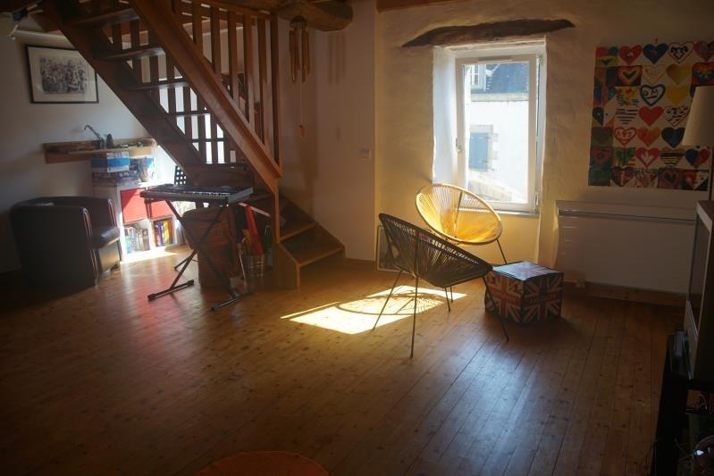 Sale house / villa Bourg blanc 225000€ - Picture 7