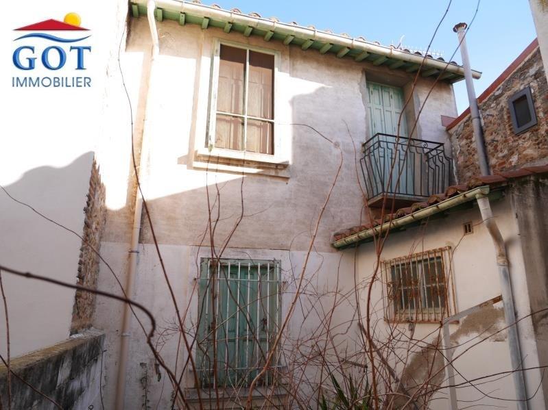 Produit d'investissement maison / villa St laurent de la salanque 220000€ - Photo 3