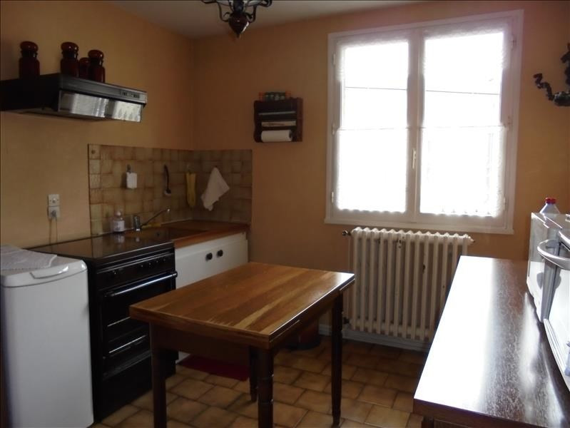 Vente appartement Moulins 133 700€ - Photo 3