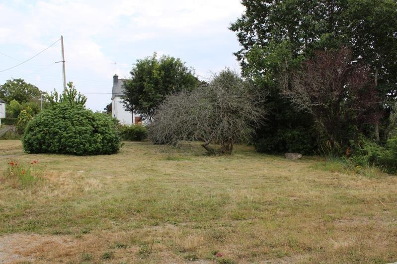 Sale house / villa Moelan sur mer 183750€ - Picture 8