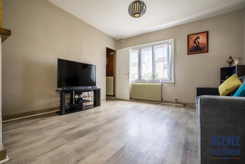 Sale house / villa Villepreux 372750€ - Picture 6