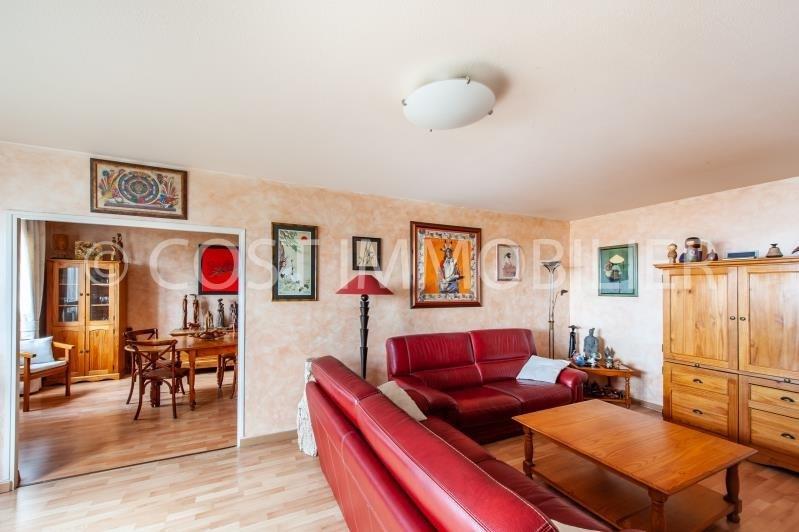 Sale apartment Asnières sur seine 360000€ - Picture 2