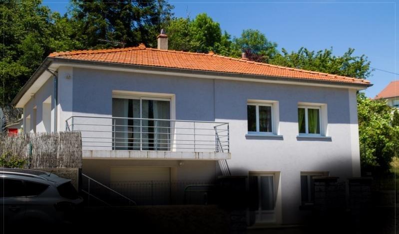 Vente maison / villa Jardin 260000€ - Photo 1
