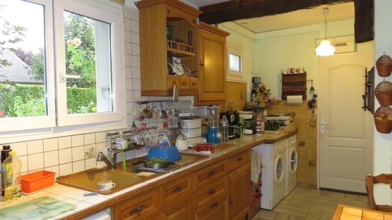 Vente maison / villa Tours 229000€ - Photo 3