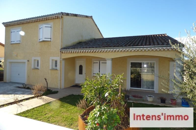 Vente maison / villa Bourg de peage 310000€ - Photo 1