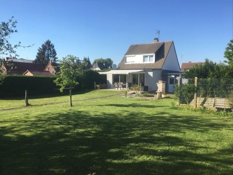 Sale house / villa Bapaume 167200€ - Picture 5