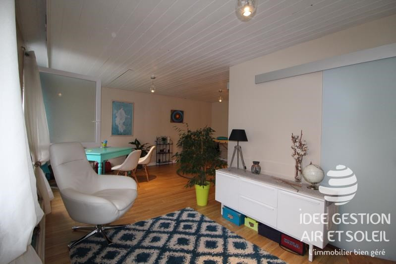 Sale apartment Lorient 69 920€ - Picture 2