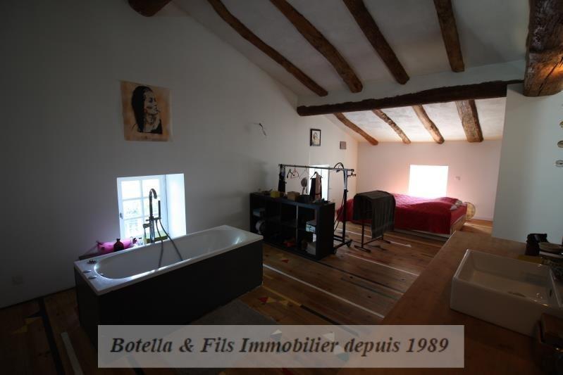 Verkoop van prestige  huis Uzes 930000€ - Foto 14