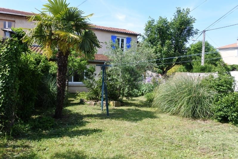 Sale house / villa Bourg de peage 149 500€ - Picture 2
