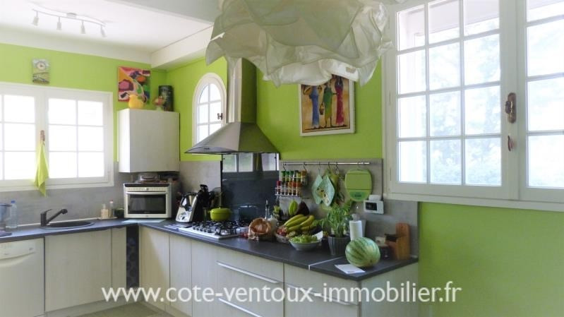 Vente maison / villa Carpentras 380 000€ - Photo 3