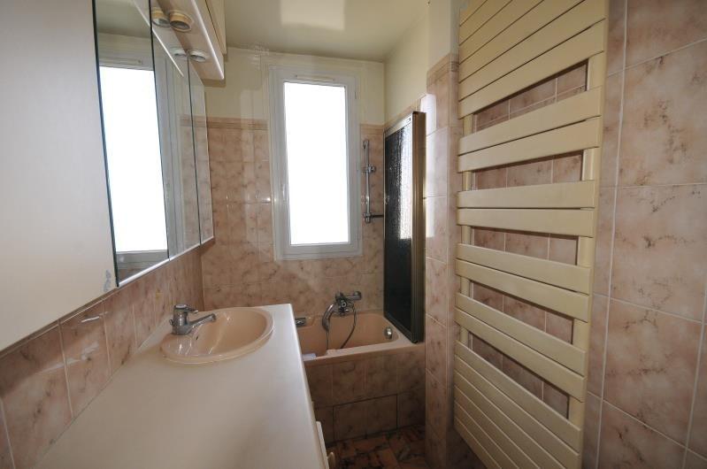 Sale apartment Bagneux 295000€ - Picture 4