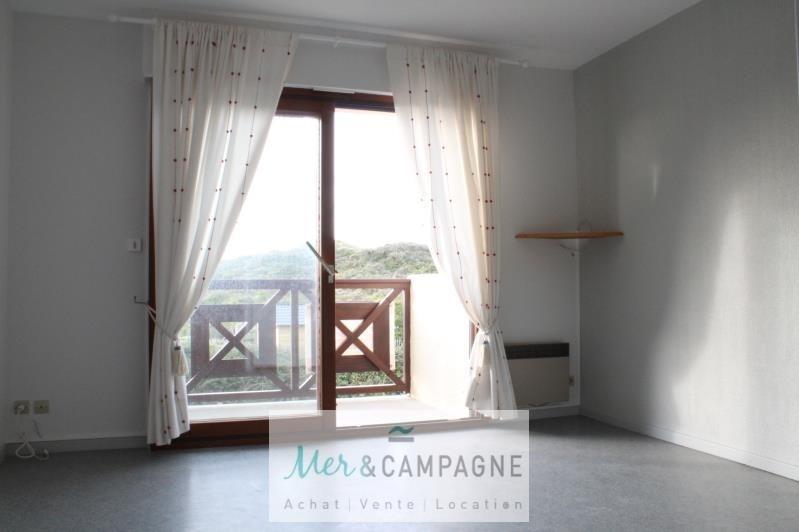 Sale apartment Quend plage 125800€ - Picture 1
