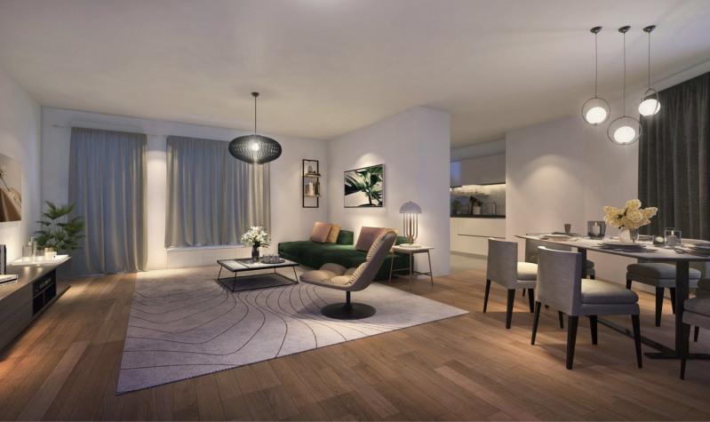 Vente de prestige maison / villa Paris 18ème 1425000€ - Photo 1