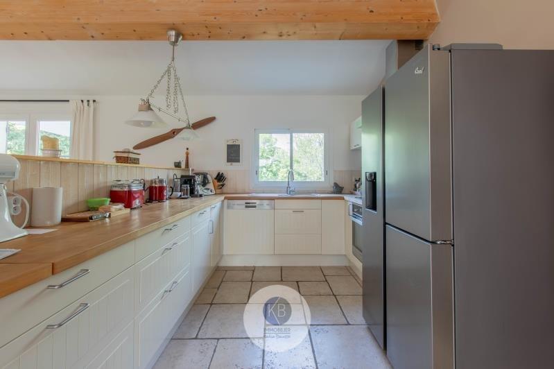 Deluxe sale house / villa Peynier 805000€ - Picture 4