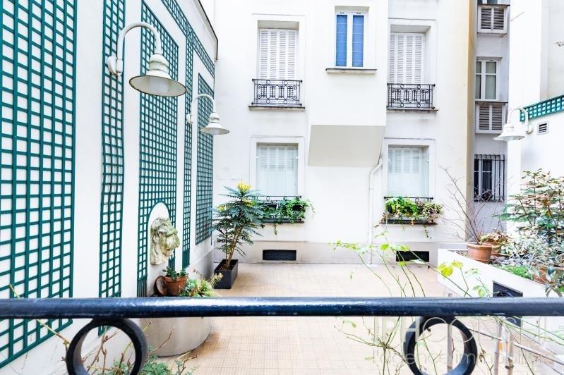 Sale apartment Neuilly sur seine 790000€ - Picture 7