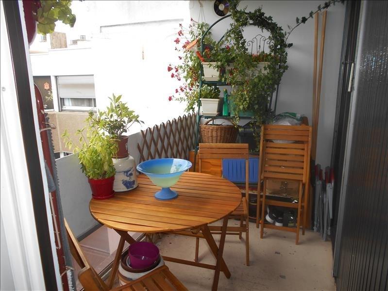 Vente appartement St leu la foret 175000€ - Photo 6