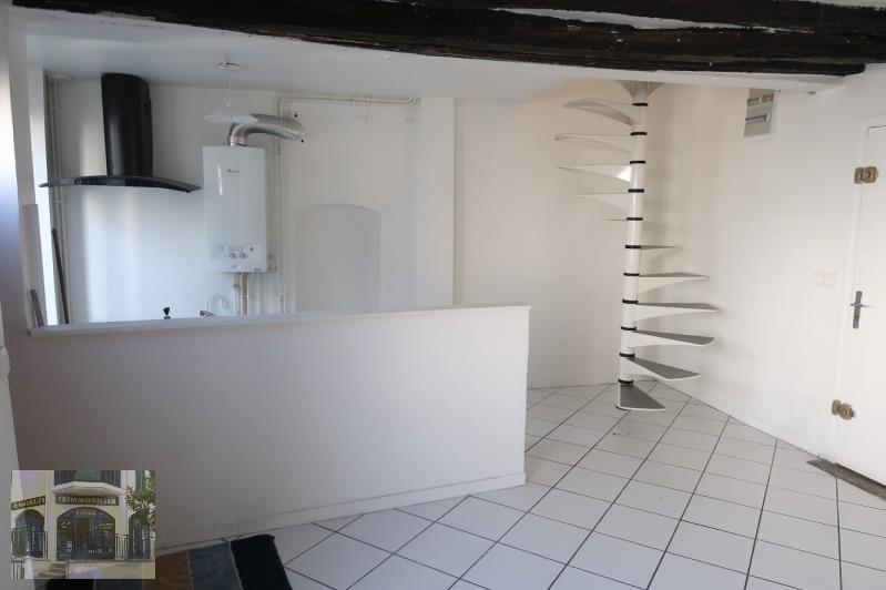 Vente maison / villa Le port marly 179000€ - Photo 1