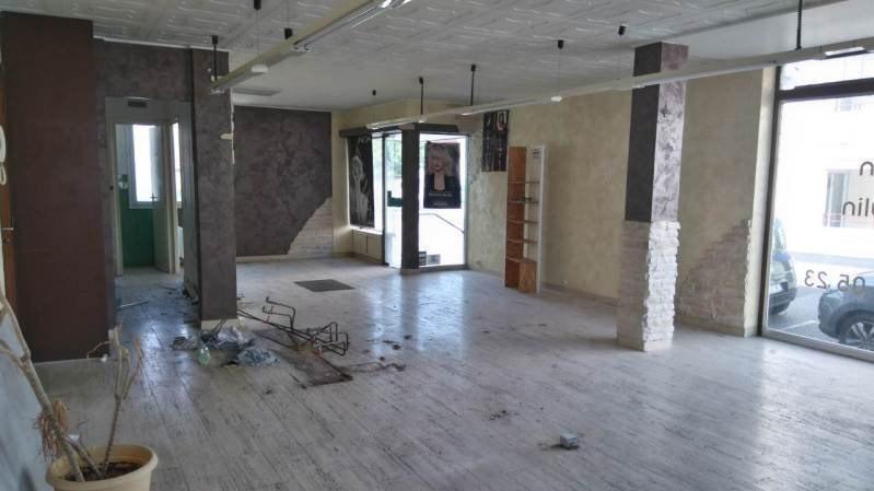 Rental empty room/storage Villars-les-dombes 490€ CC - Picture 2