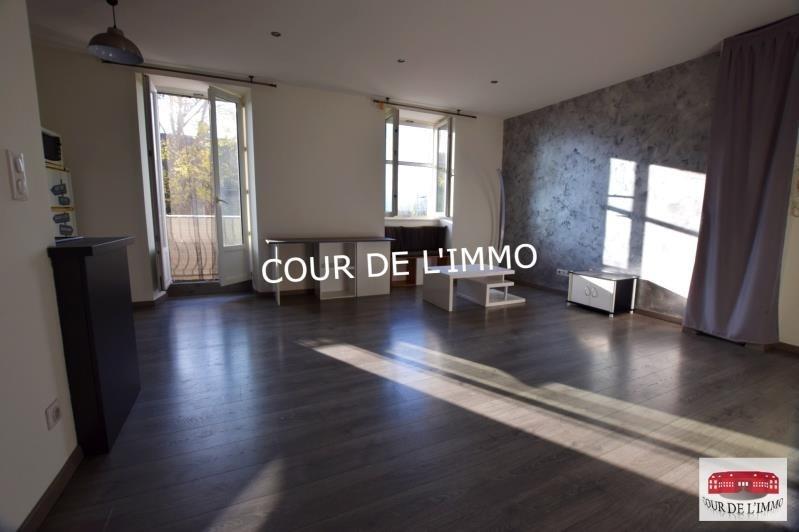 Vendita appartamento Contamine sur arve 199000€ - Fotografia 2