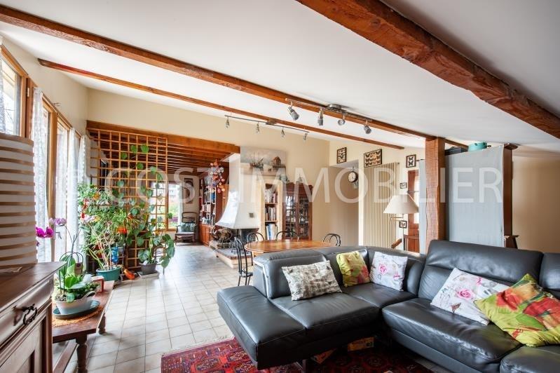 Venta  casa Gennevilliers 620000€ - Fotografía 1