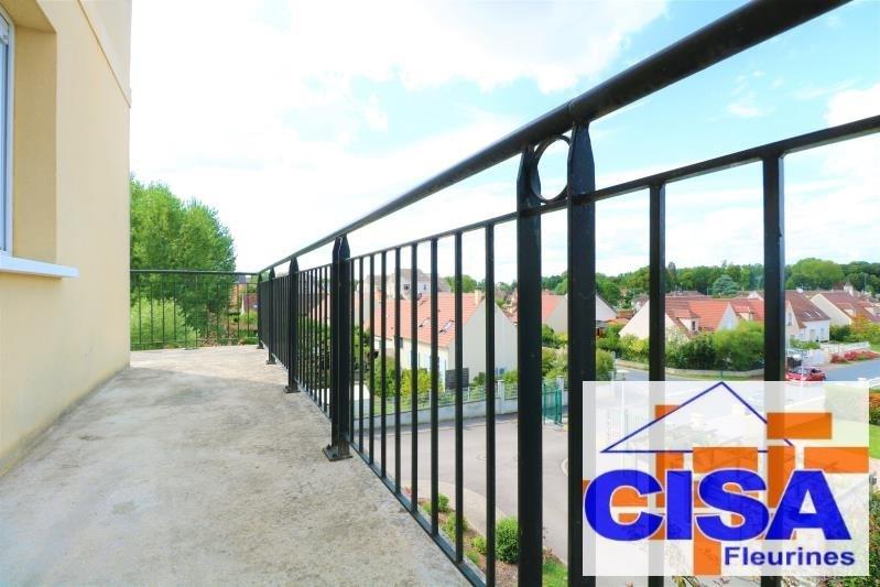 Sale apartment Verberie 149000€ - Picture 4
