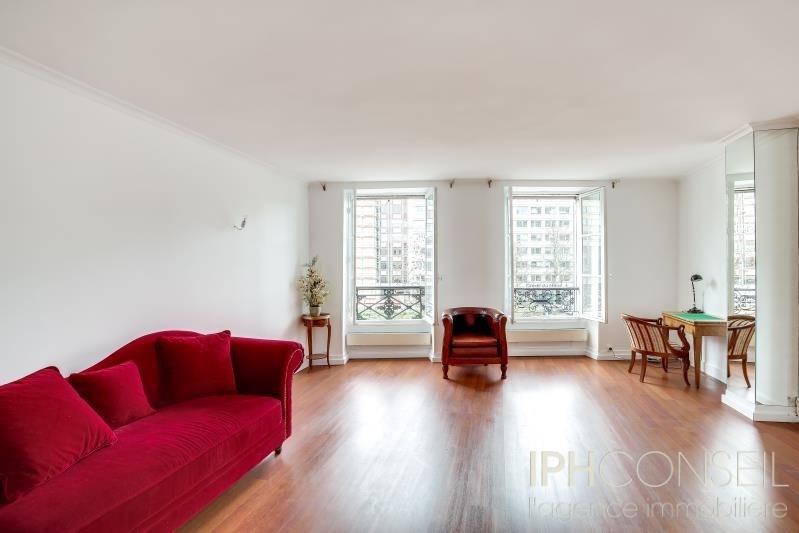 Rental apartment Neuilly sur seine 1780€ CC - Picture 8