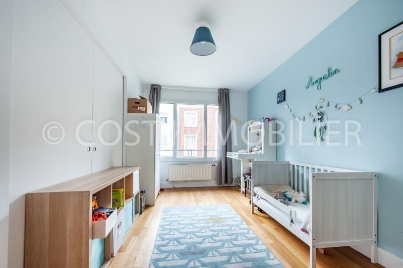 Verkoop  appartement Asnières sur seine 795000€ - Foto 10
