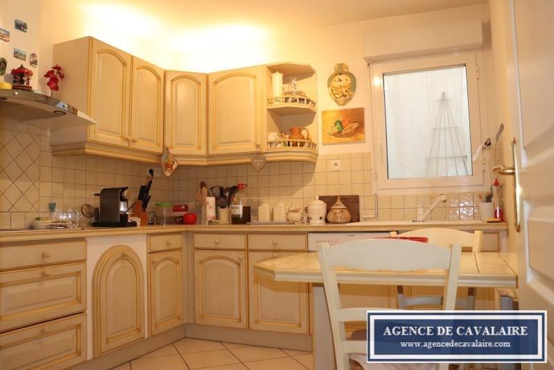 Sale apartment Cavalaire sur mer 289000€ - Picture 4
