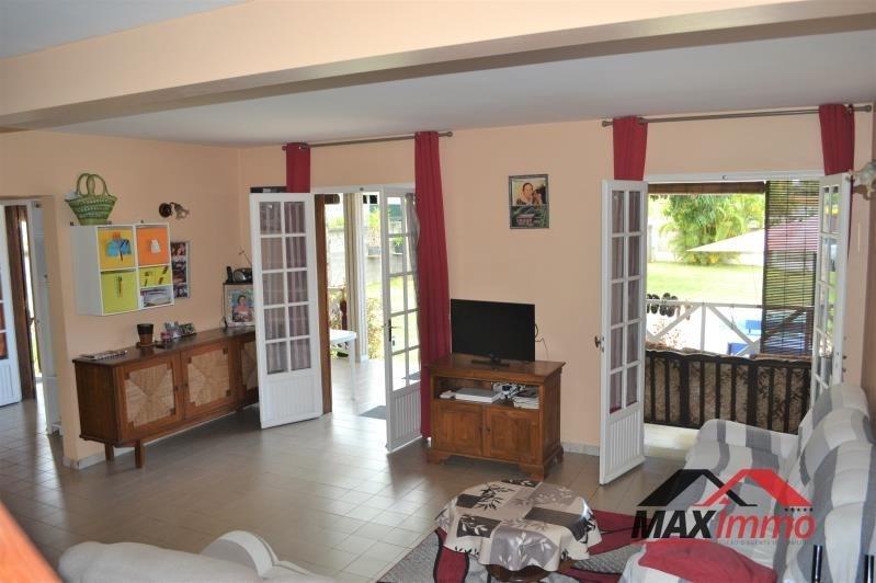 Vente maison / villa La riviere 365000€ - Photo 3