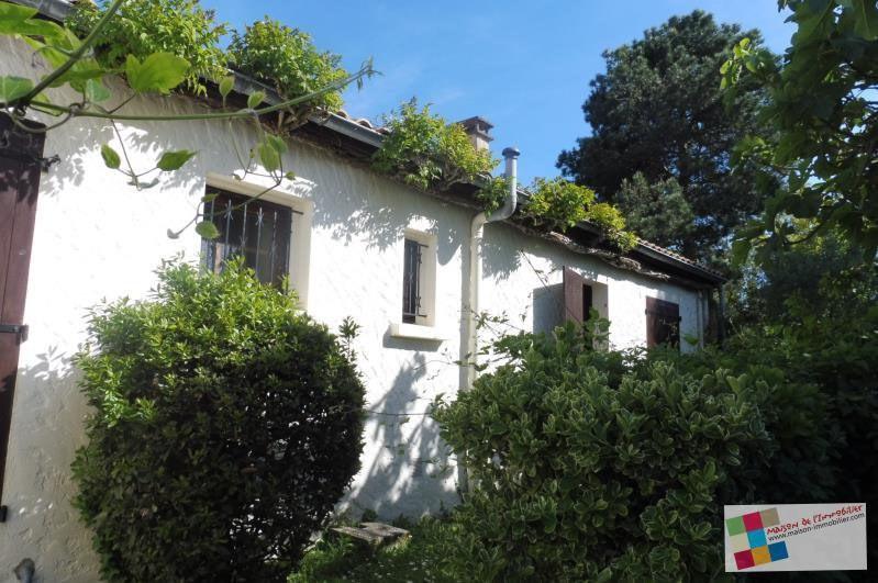 Vente maison / villa Meschers sur gironde 346500€ - Photo 12